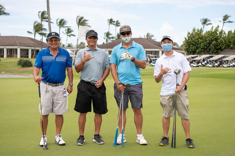 13th Annual IPA Golf Tournament