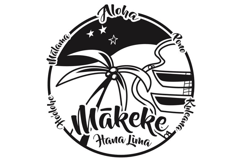 Mākeke Hana Lima logo